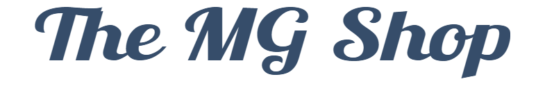 The MG Shop