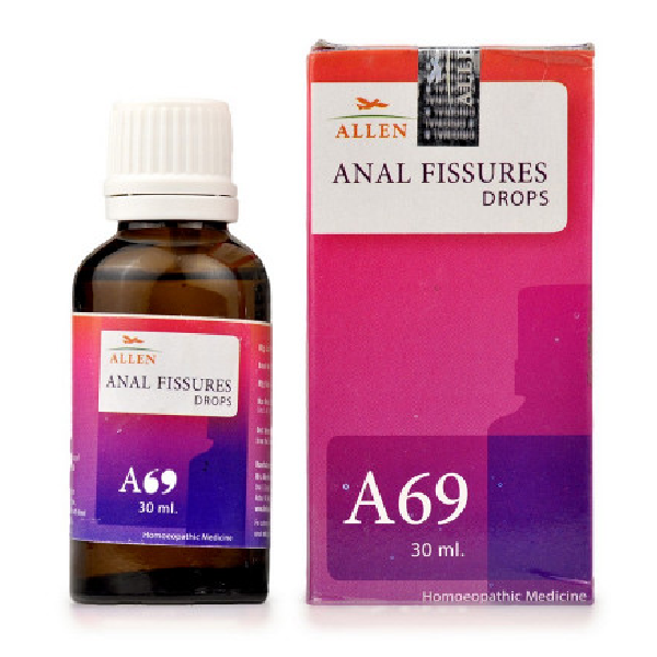 Anal fissure and tea tree oil